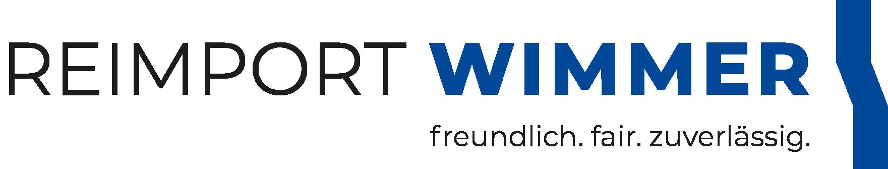 reimport wimmer
